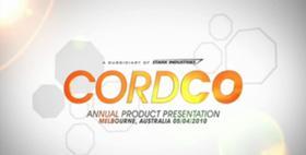 Cordco (Earth-199999)/Gallery