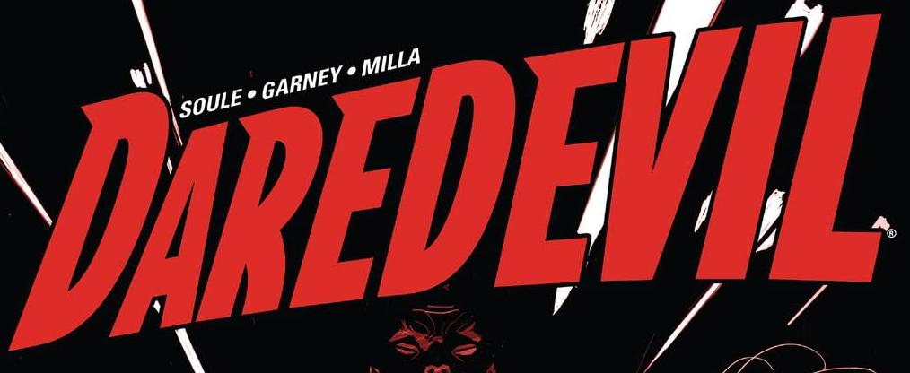 Daredevil Vol 5