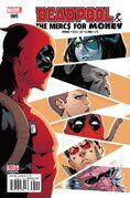 Deadpool & the Mercs for Money Vol 2 5