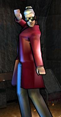 Irene Adler (Earth-7964)