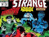 Doctor Strange, Sorcerer Supreme Vol 1 40
