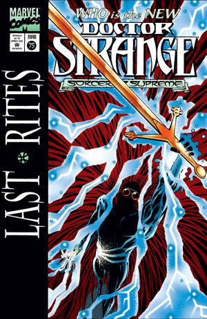 Doctor Strange, Sorcerer Supreme Vol 1 75.jpg