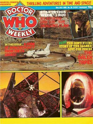 Doctor Who Weekly Vol 1 39.jpg