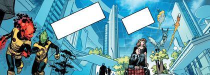 X-Men (Earth-TRN752)