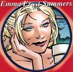 Emma Frost (Earth-58163)