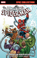 Epic Collection Vol 1 Amazing Spider-Man 21