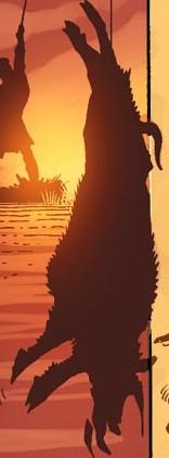Erymanthian Boar (Earth-616)