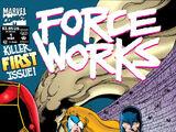 Force Works Vol 1