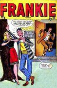 Frankie Comics Vol 1 8