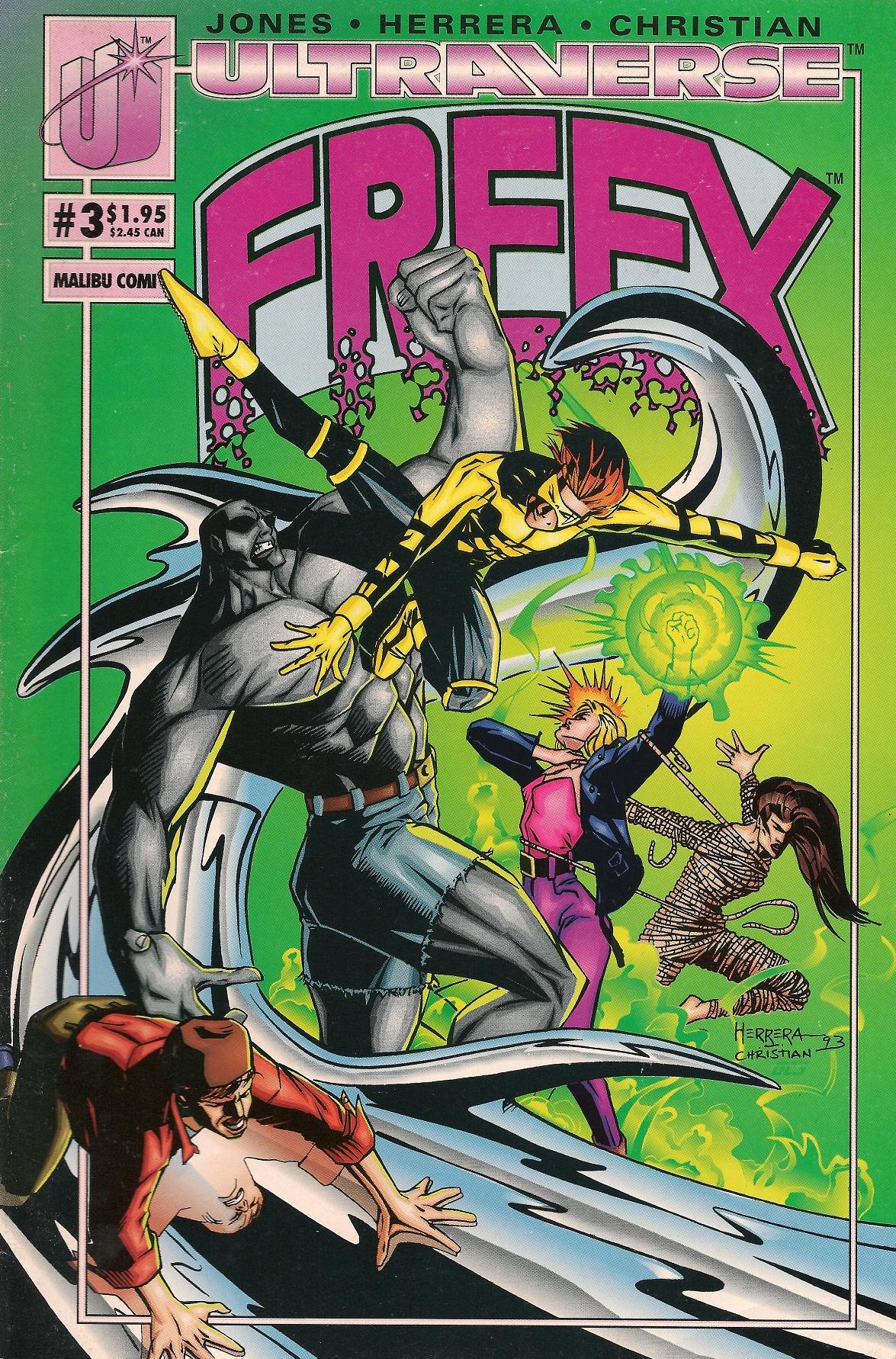 Freex Vol 1 3