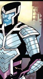 Gabriel Brathwaite (Earth-616)