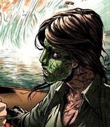 Gialetta Nefaria (Earth-90214) from Iron Man Noir Vol 1 2 001