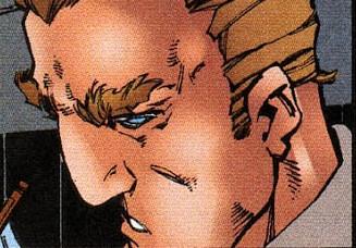 Hames (Earth-616)