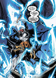 Hive (Poisons) (Earth-17952) Members-Poison Thor (Jane Foster) from Venomized Vol 1 2 001.png