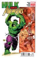 Hulk Smash Avengers Vol 1 1