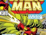 Iron Man Vol 1 271