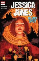 Jessica Jones Blind Spot Vol 1 2