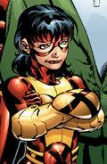 Jubilation Lee (Earth-616) from Uncanny X-Men Vol 1 379 001