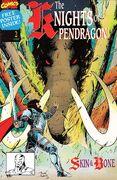 Knights of Pendragon Vol 1 2