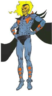 Llan (Sorcerer) from Gamers Handbook of the Marvel Universe Vol 1 6.jpg