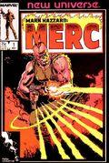Mark Hazzard Merc Vol 1 1