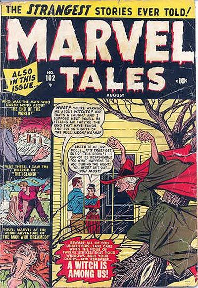 Marvel Tales Vol 1 102