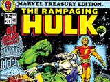 Marvel Treasury Edition Vol 1 24