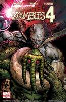 Marvel Zombies 4 Vol 1 3