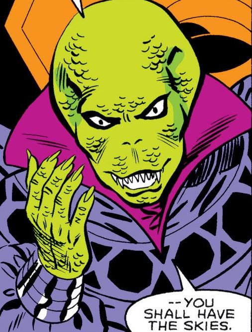 Nestor (Inhuman) (Earth-616)