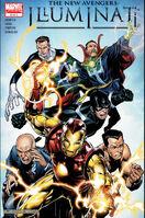 New Avengers Illuminati Vol 2 3