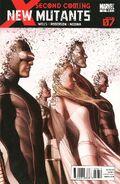 New Mutants Vol 3 13