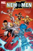 New X-Men Vol 2 2