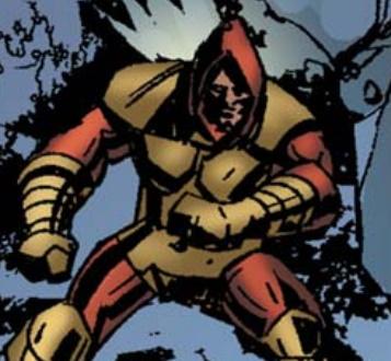 Pannix (Earth-616)