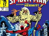 Peter Parker, The Spectacular Spider-Man Vol 1 97