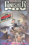 Punisher P.O.V. Vol 1 1