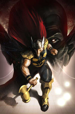 Secret Invasion Aftermath Beta Ray Bill - The Green of Eden Vol 1 1 Textless.jpg