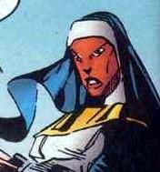 Sister Rose (Earth-928)