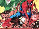 Spectacular Spider-Man (UK) Vol 1 174