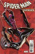 Spider-Man Saga Vol 2 1