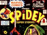 Spidey Super Stories Vol 1 31