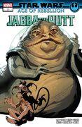 Star Wars Age of Rebellion - Jabba the Hutt Vol 1 1