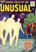 Strange Tales of the Unusual Vol 1 7
