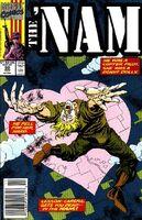 The 'Nam Vol 1 50