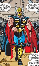 Thor Odinson (Earth-9907)