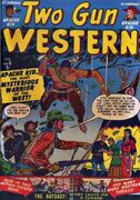 Two Gun Western Vol 1 6