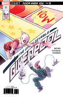 Unbelievable Gwenpool Vol 1 21