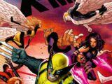 Uncanny X-Men Vol 1 533