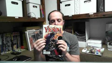 Peteparker/Venom 3 (Volume 2) Review by Peteparker 4 out of 5