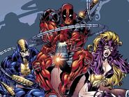 Wade Wilson (Earth-616) from Deadpool Vol 3 39 0001