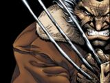 Character Gallery Wolverine (James Howlett)
